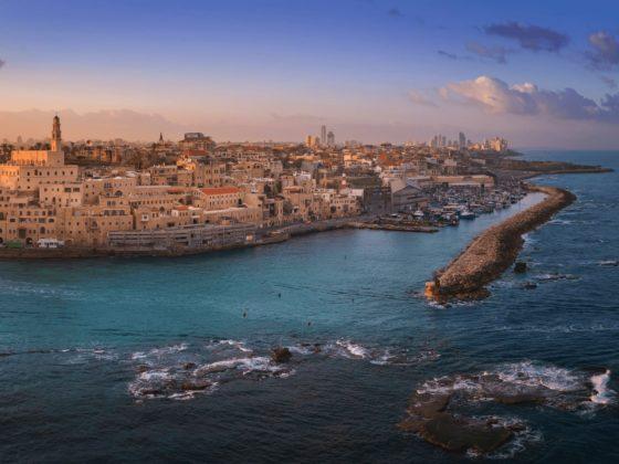 The Jaffa Port 4×3