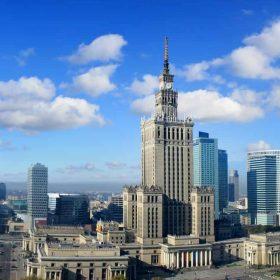 Варшава — Киев