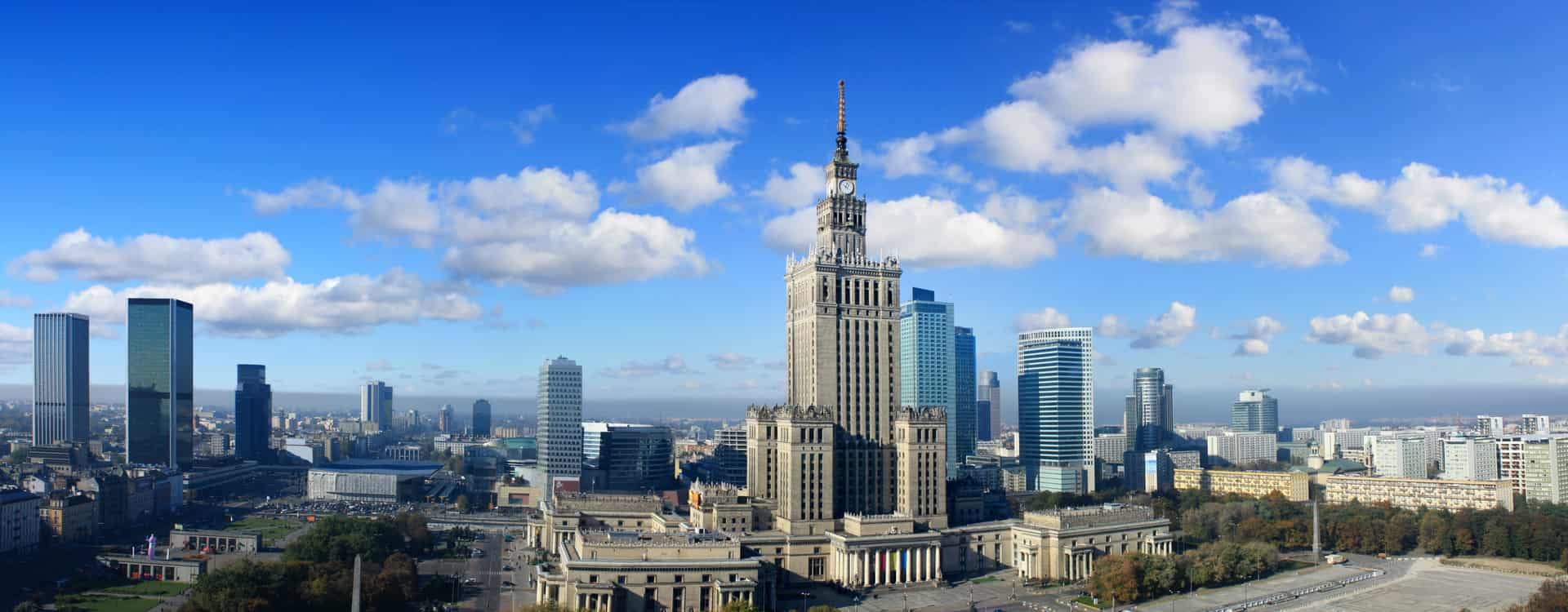 Warsaw – Kyiv