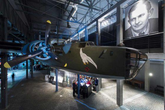 Варшава музей восстания