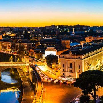 Дніпро – Мілан