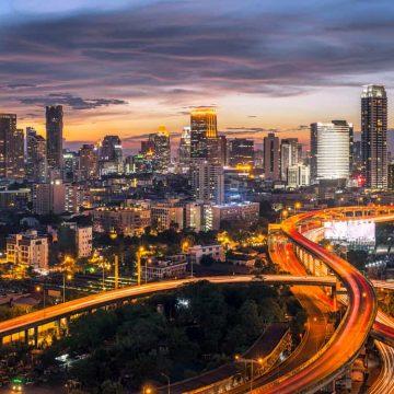 Харьков — Бангкок