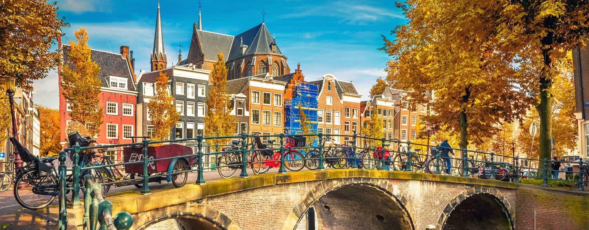 Kharkov – Amsterdam
