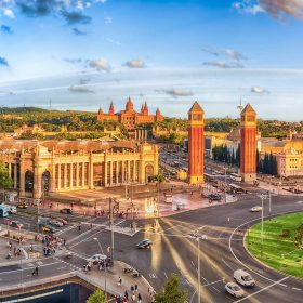 Kharkov – Barcelona