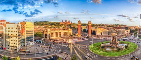 Одеса – Барселона