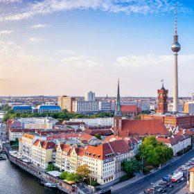 Дніпро – Берлін