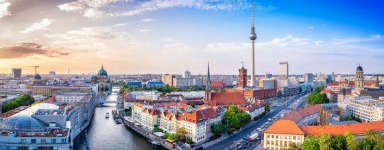Одеса – Берлін