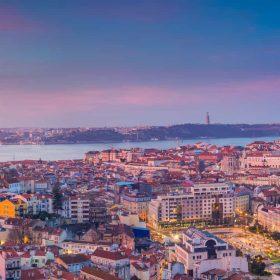 Днепр — Лиссабон