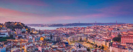 Odessa – Lisbon