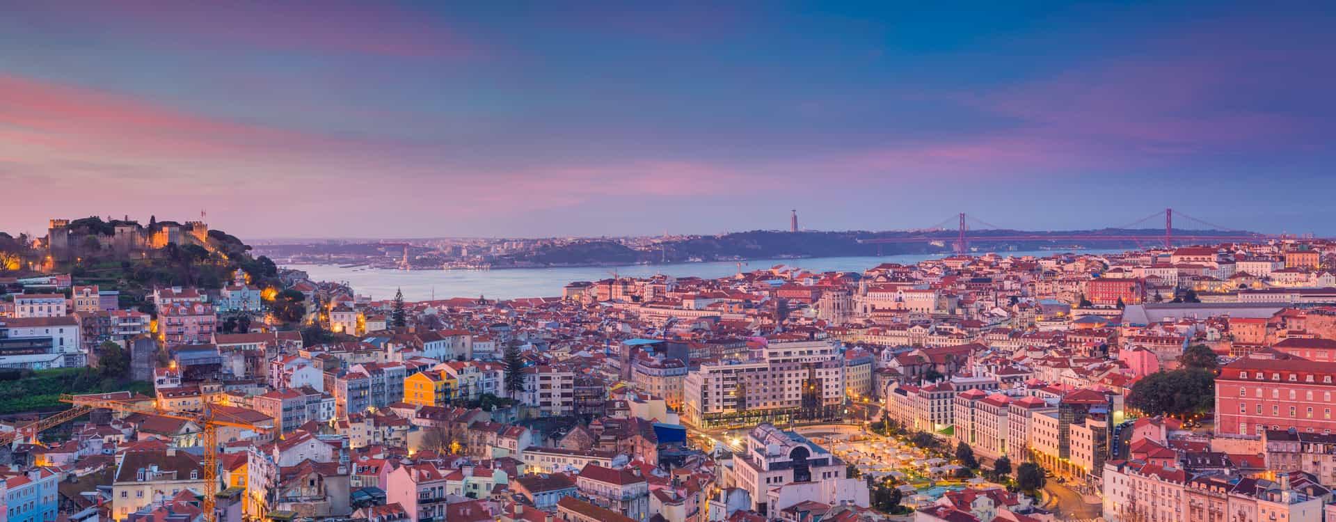 Kyiv – Lisbon