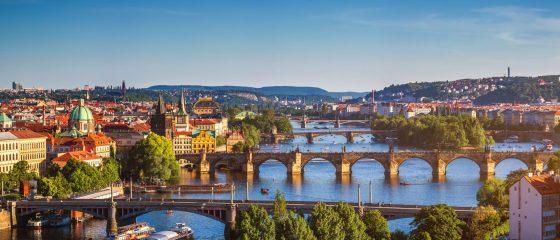 Одеса – Прага