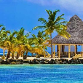 Dnipro – Punta Cana