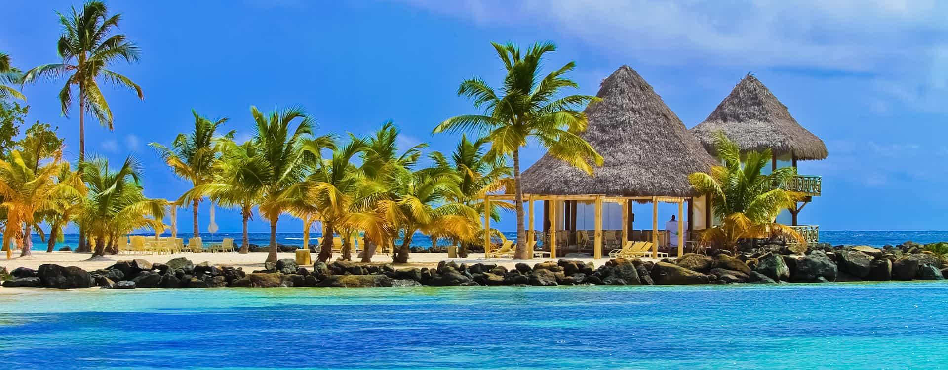 Punta Cana – Odessa
