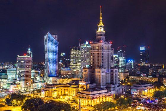 Одеса – Варшава