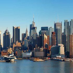 Нью-Йорк — Одесса