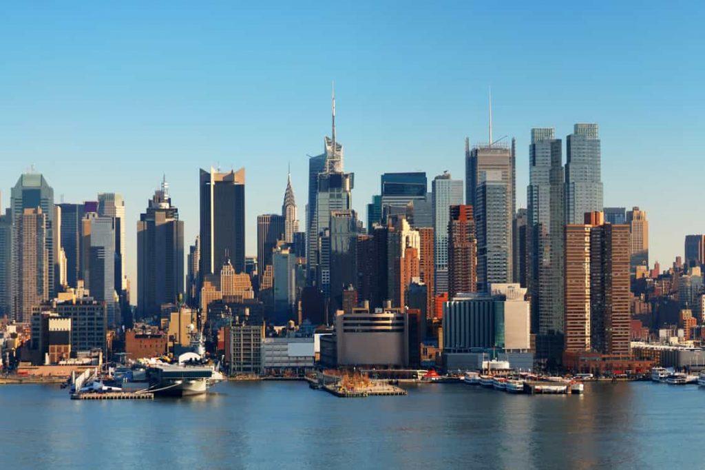 NYC-New-York