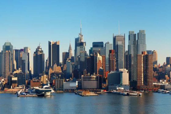 Одеса – Нью-Йорк