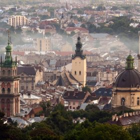 Paris – Lviv