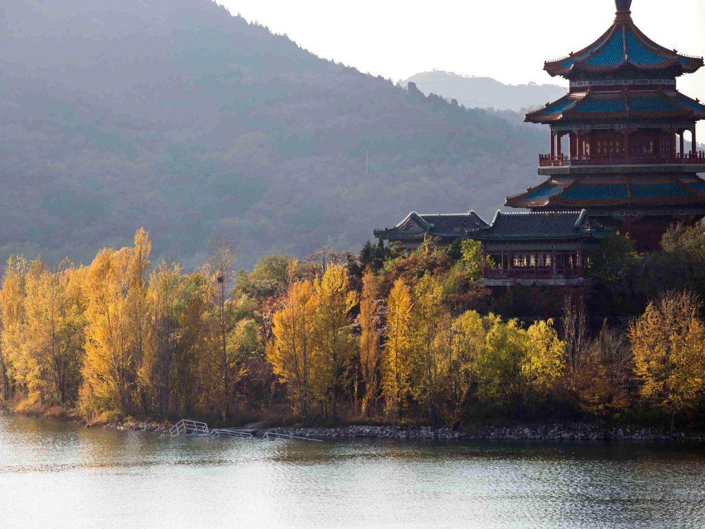Ming-Tombs Beijing