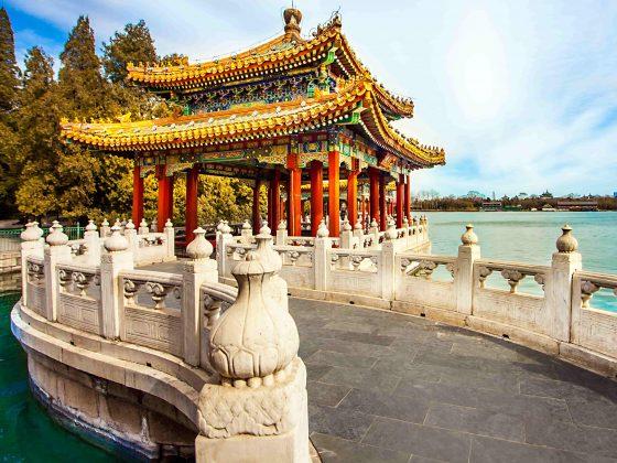 In-the-Beihai-Park-in-Beijing-China-min