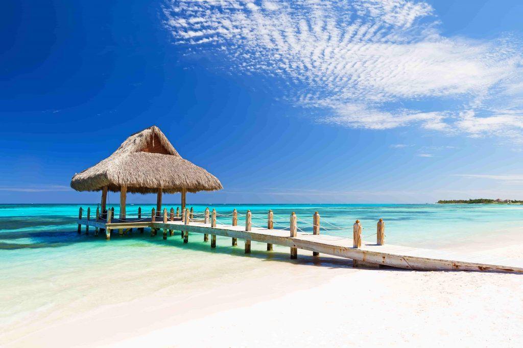 Beautiful-tropical-white-sandy-beach-in-Cap-Cana-min
