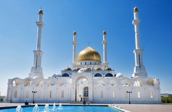 Nur Astana