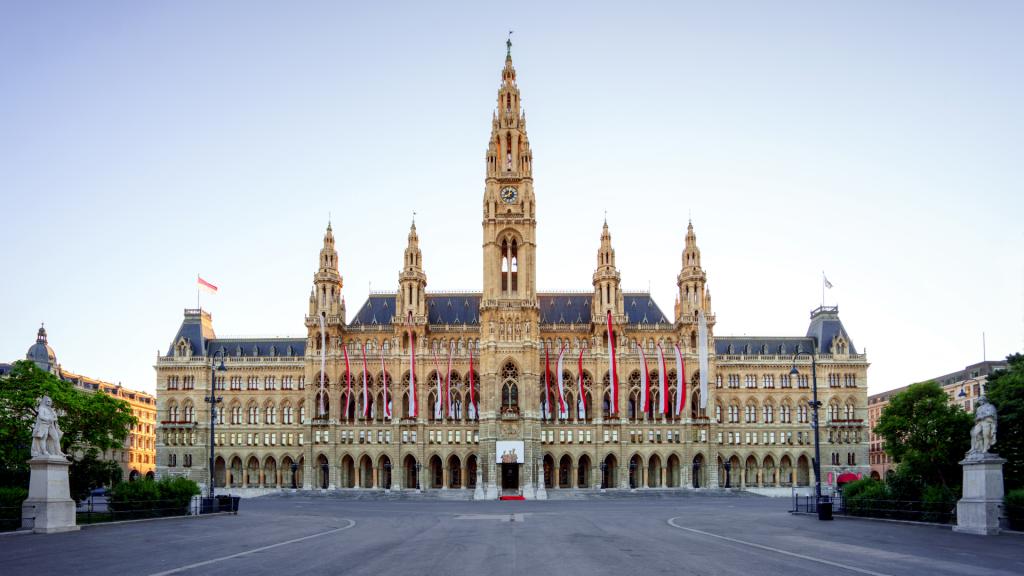 Wiener-Rathaus-Neues-Rathaus
