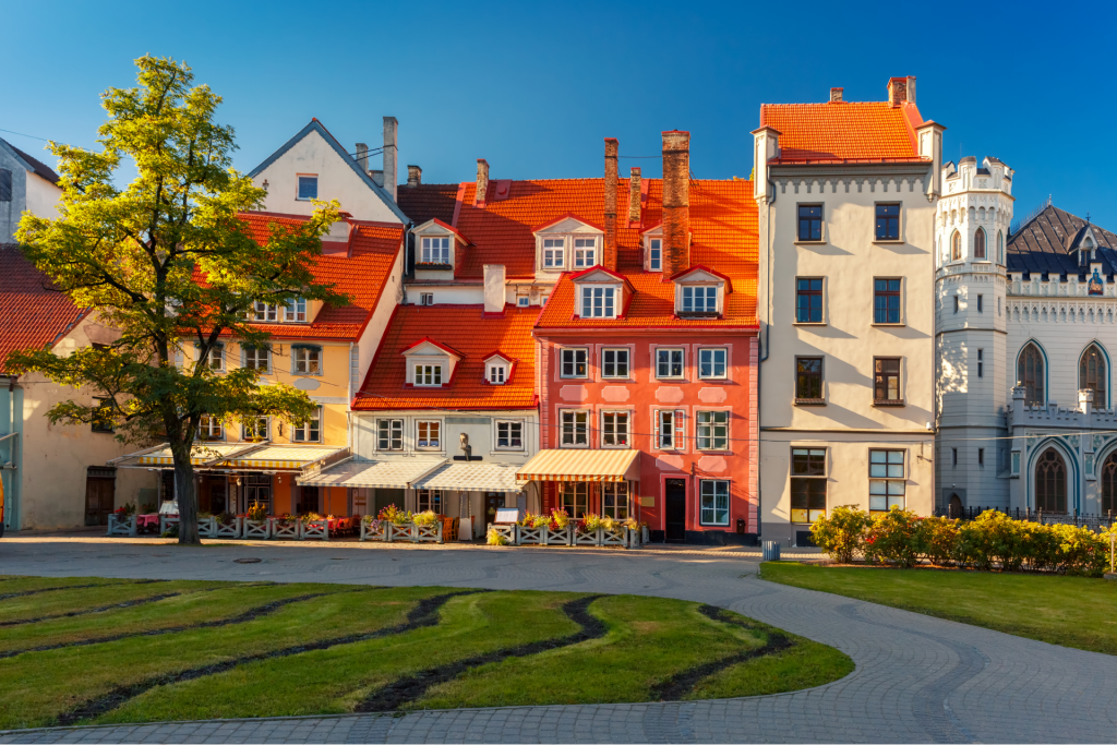 Old-Town-of-Riga