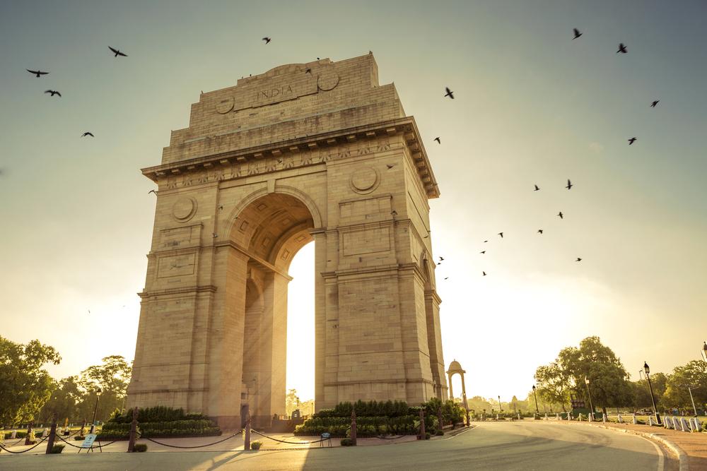 India-Gate-New-Delhi