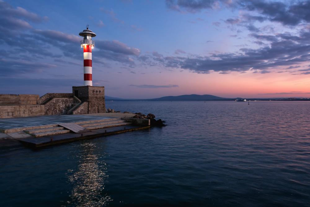 port-Burgas