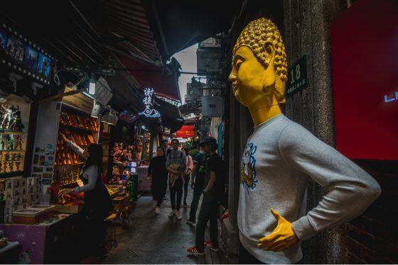 shanghai-china-oct-20tianzifang-old-street