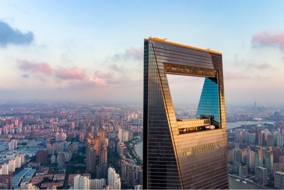 china-shanghai-august