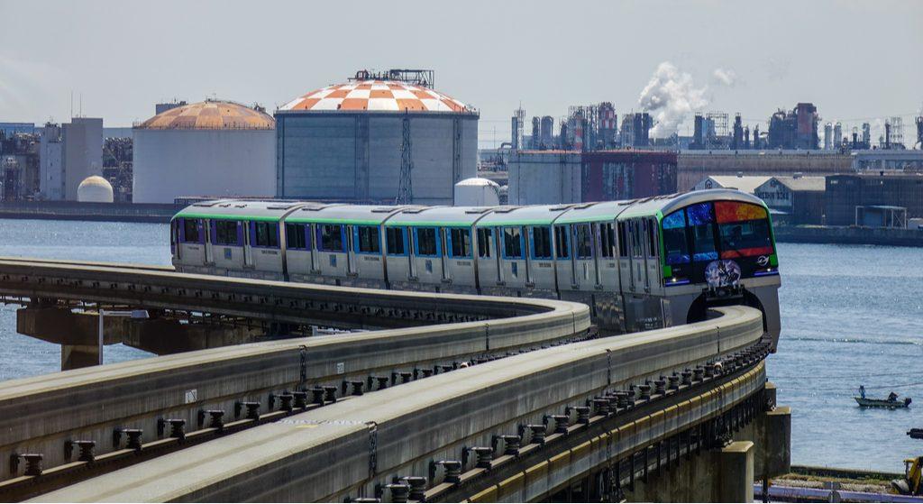 tokyo-japan-apr-13-2019-monorail