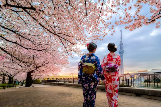 tokyo-japan-april
