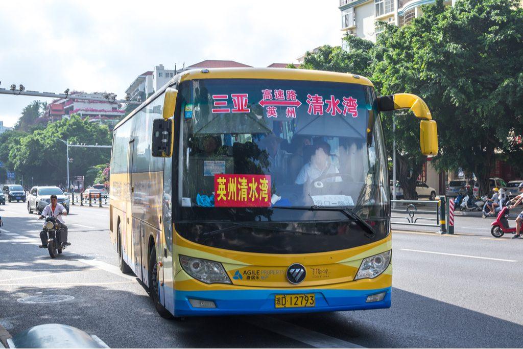 sanya_bus