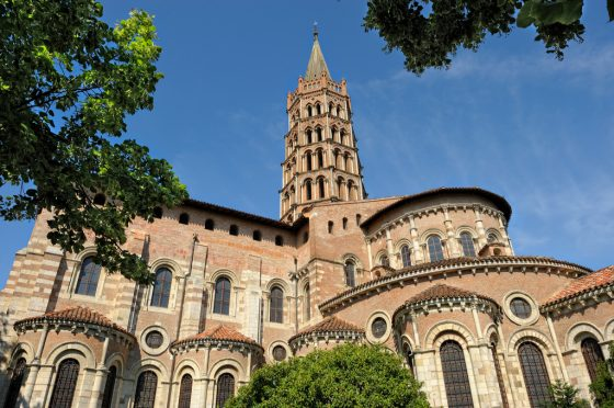 Toulouse_basilica