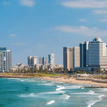 Тель-Авив от 139$