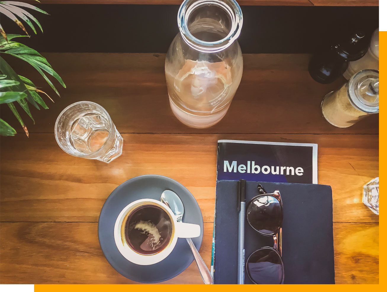 Мельбурн (Австралія). Крейзі Лама