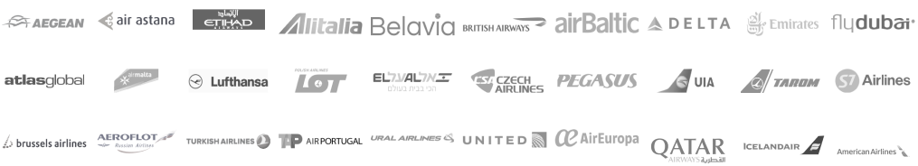 CL Affiliates Airlines logo